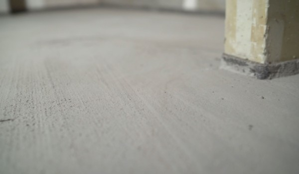 Cementitious Systems