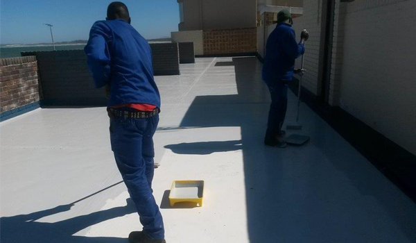 Roofing and Balcony Systems